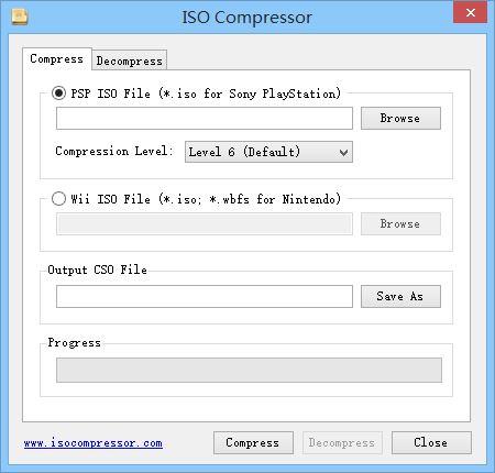 Vorschau ISO Compressor - Bild 1