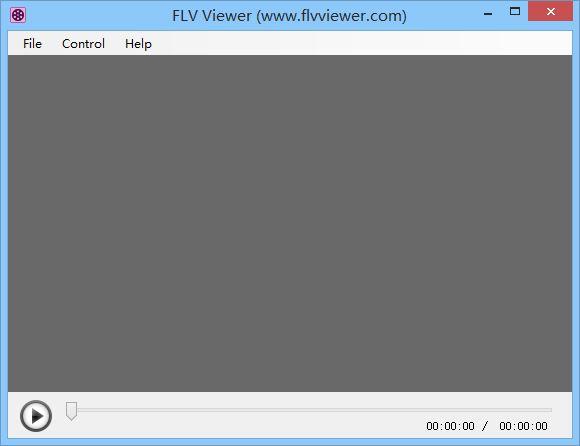 Vorschau FLV Viewer - Bild 1
