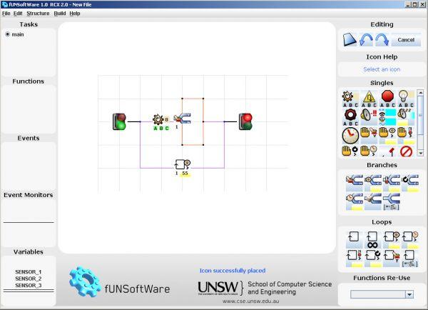 Vorschau fUNSoftWare - Bild 1