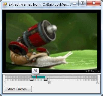 Vorschau GIF Viewer - Bild 1