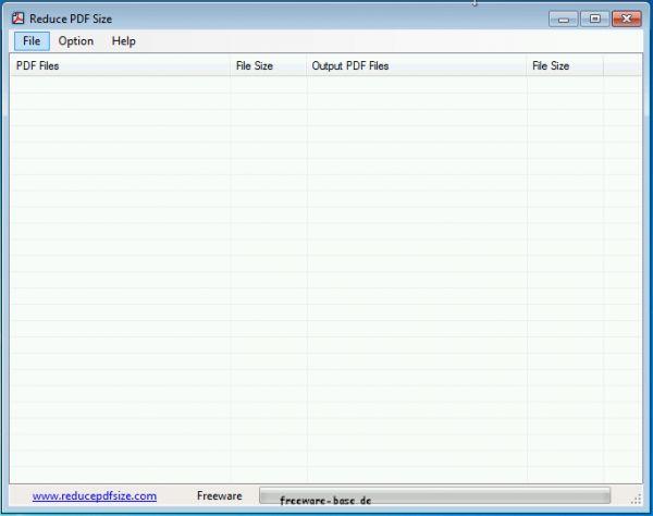Vorschau Reduce PDF Size - Bild 1