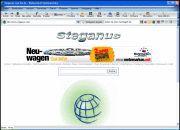 Vorschau NetSeeker Browser - Bild 1