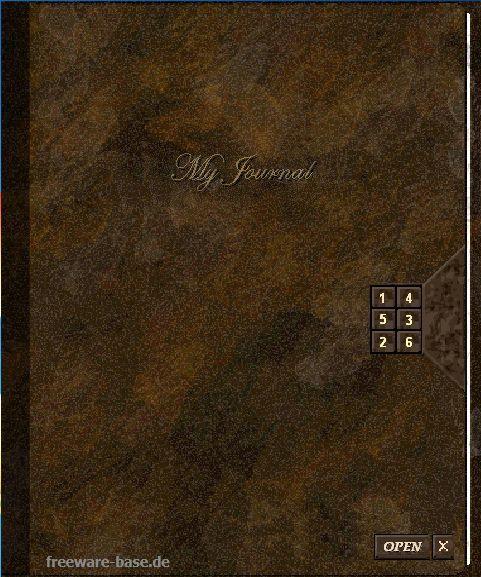Vorschau Desktop Journal - Bild 1