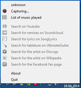 Vorschau My Music Recognition - Bild 1