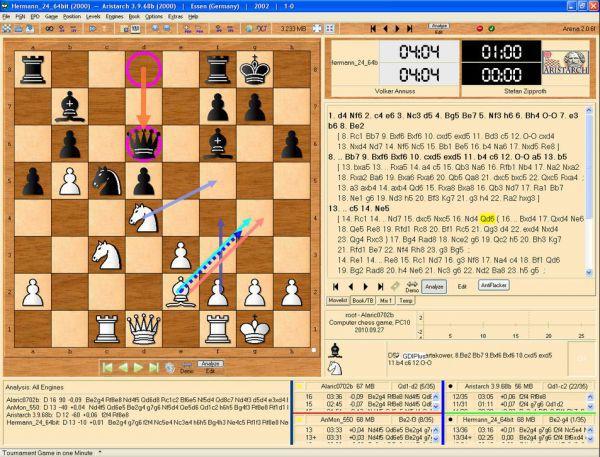 Vorschau Arena Chess - Bild 1