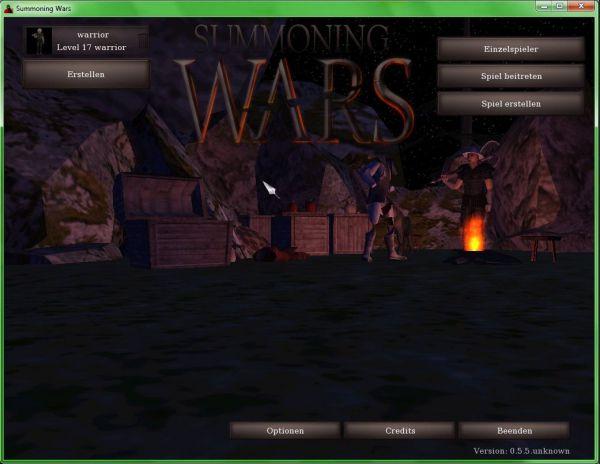 Vorschau Summoning Wars - Bild 1