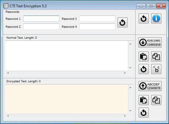 Vorschau CTI Text Encryption - Bild 1