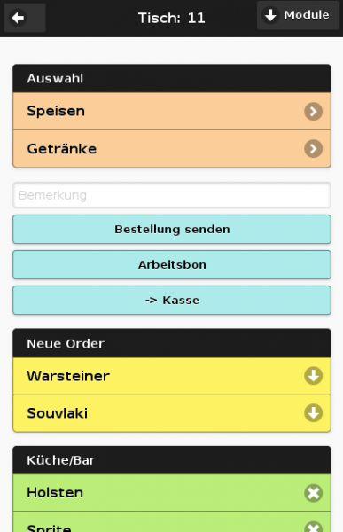 Vorschau OrderSprinter - Bild 1