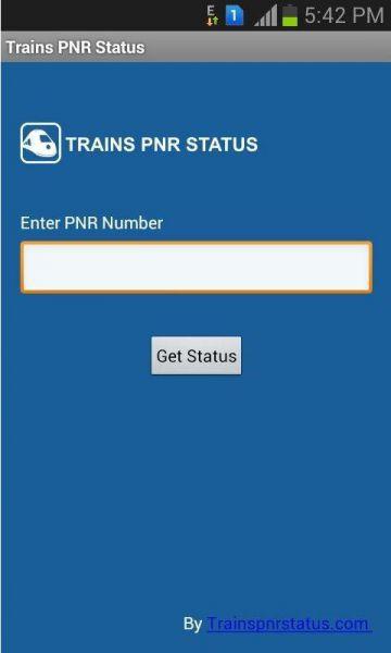 Vorschau PNR Status - Bild 1