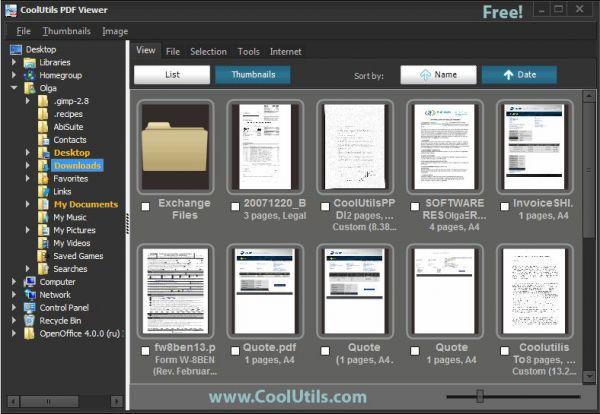 Vorschau PDF Viewer - Bild 1