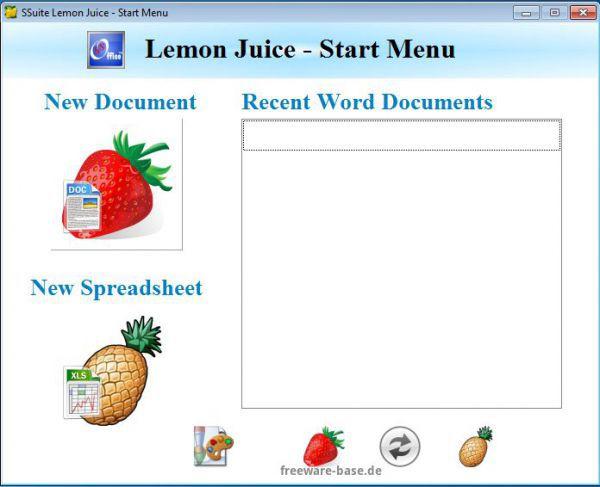 Vorschau SSuite Lemon Juice - Bild 1