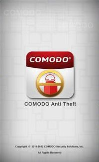 Vorschau Comodo Anti Theft for Android - Bild 1