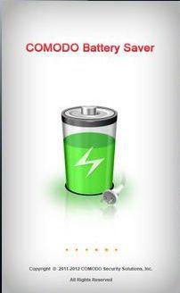 Vorschau Comodo Battery Saver for Android - Bild 1