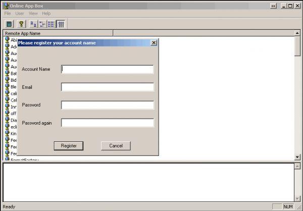 Vorschau Online App Box - Bild 1
