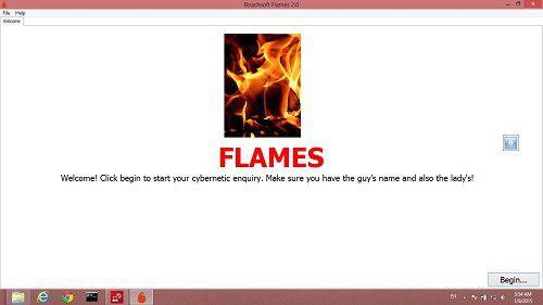 Vorschau Boachsoft Flames - Bild 1