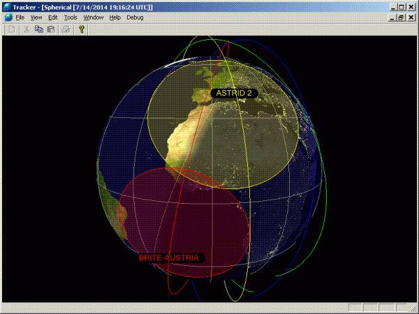 Vorschau STL Tracker - Bild 1