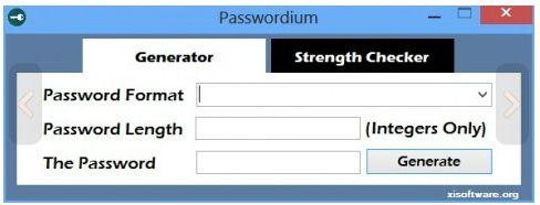Vorschau Passwordium - Bild 1