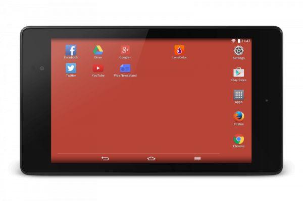 Vorschau LoneColor for Android - Bild 1