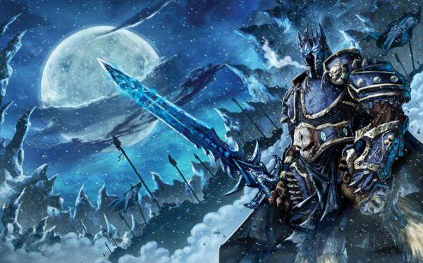 Vorschau Warcraft HD Wallpaper Pack - Bild 1