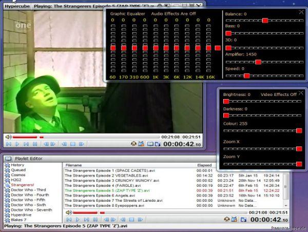 Vorschau Hypercube Media Player - Bild 1