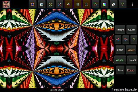 Vorschau Kaleider Free fuer Android - Bild 1