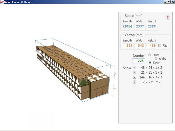 Vorschau SmartPacker 3 Basic Edition - Bild 1