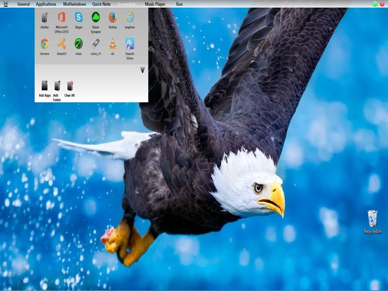 Vorschau Vonext Deskcom - Bild 1