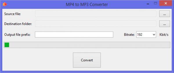 Vorschau Best MP4 To MP3 Converter - Bild 1