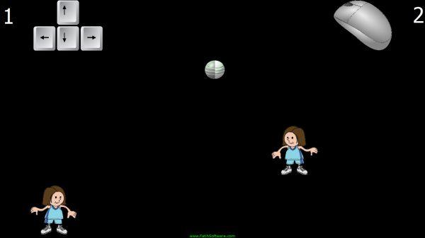 Vorschau Volleyball Duel - Bild 1