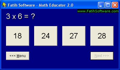 Vorschau Math Educator - Bild 1