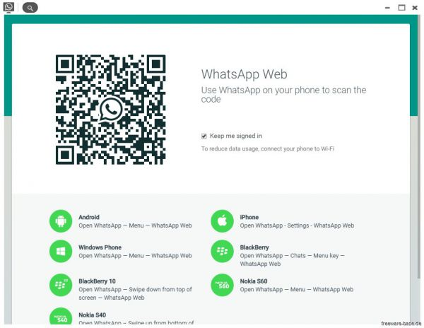 Vorschau WhatsappTime - Bild 1