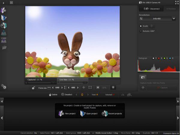 Vorschau AnimaShooter Junior - Bild 1