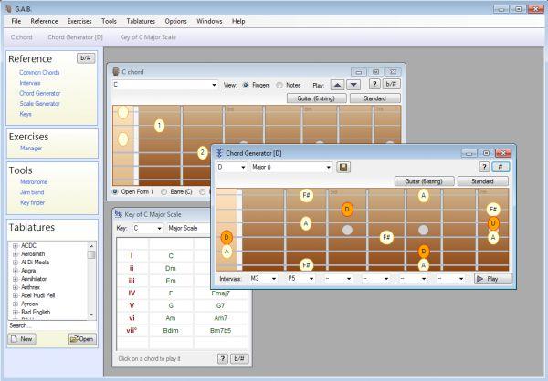 Vorschau Guitar and Bass - Bild 1