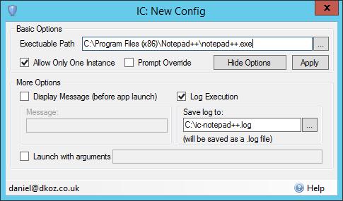 Vorschau Instance Controller - Bild 1