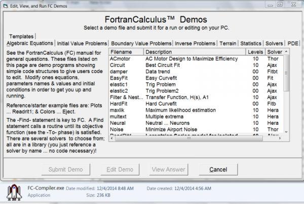 Vorschau FC Compiler - Bild 1