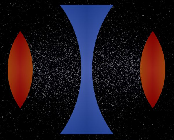 Vorschau Particle Simulation - Bild 1