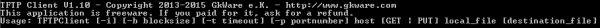 Vorschau TFTP Client and Server - Bild 1