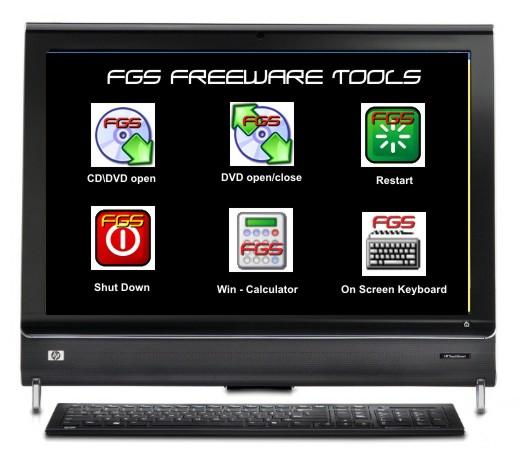 Vorschau FGS-Win-Keyboard - Bild 1