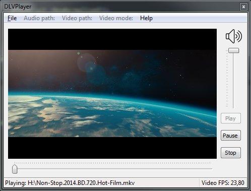 Vorschau DLVPlayer - Bild 1