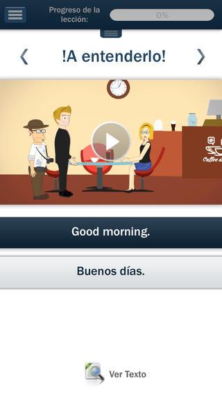 Vorschau Learn English with Hello-Hello for Android - Bild 1