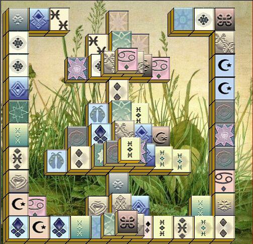 Vorschau 3DJongPuzzle - Bild 1