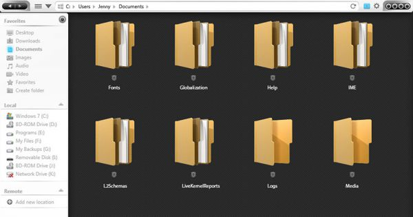 Vorschau Venux Files - Bild 1