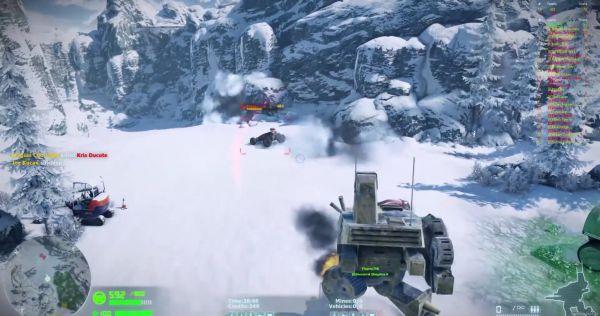 Vorschau Renegade X Multiplayer - Bild 1