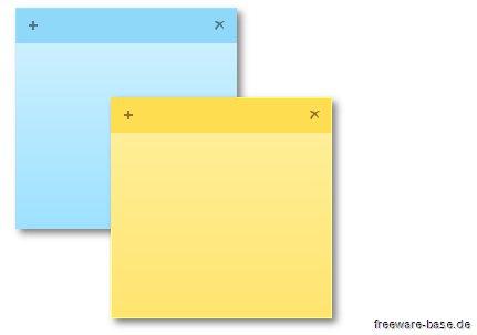 Vorschau Evernote Sticky Notes - Bild 1