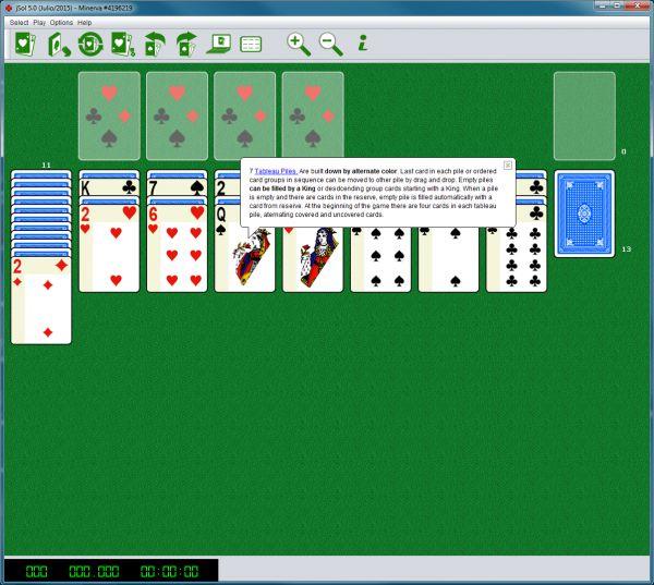 Vorschau jSol for PC - Bild 1