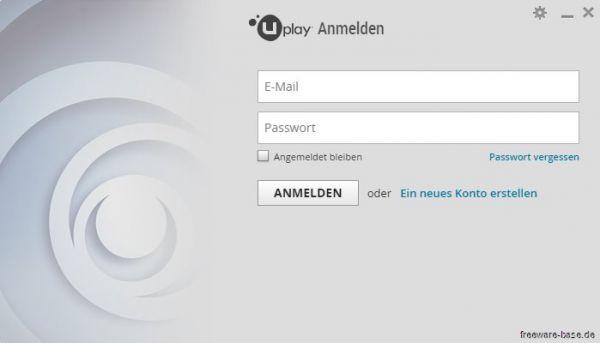 Vorschau Uplay PC - Bild 1