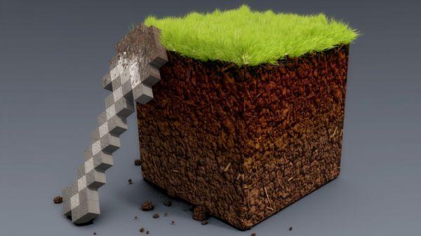 Vorschau Minecraft Themes Pack - Bild 1