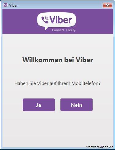 Vorschau Viber - Bild 1