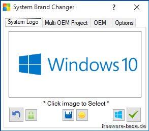 Vorschau System Brand Changer - Bild 1