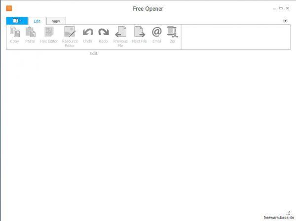 Vorschau Free Opener - Bild 1